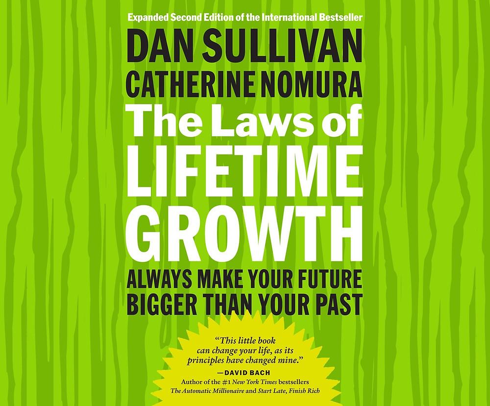 Dan Sullivan Laws of Lifetime Growth