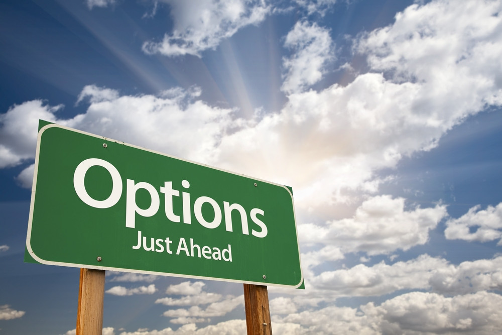 Options investing
