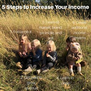 Increase your income, athlete, entrepreneur, financial advisor Boston