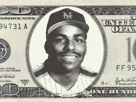 What Bobby Bonilla's deferred comp deal teaches us about paying off your mortgage early, Part 2