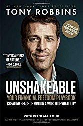 Tony Robbins Unshakeable