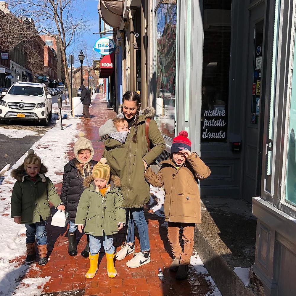 Financial advisor, parents, athletes, entrepreneur, Boston