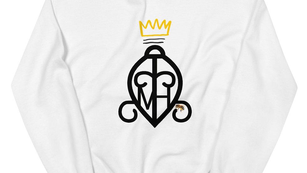 TMH Crowned Unisex Sweatshirt