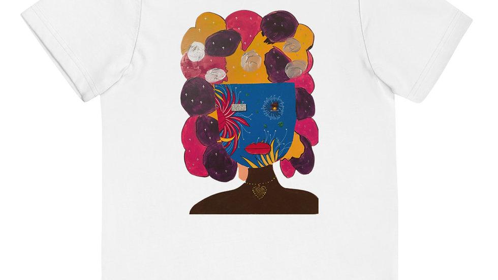Omo Obinrin (daughter) Youth Jersey T-shirt
