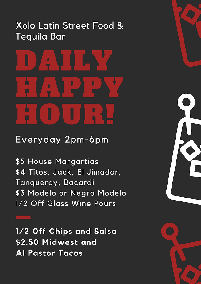 Blue Glass Happy Hour Poster.png