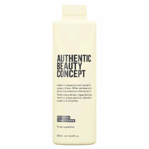 Authentic Beauty Concept replenish revitalisant