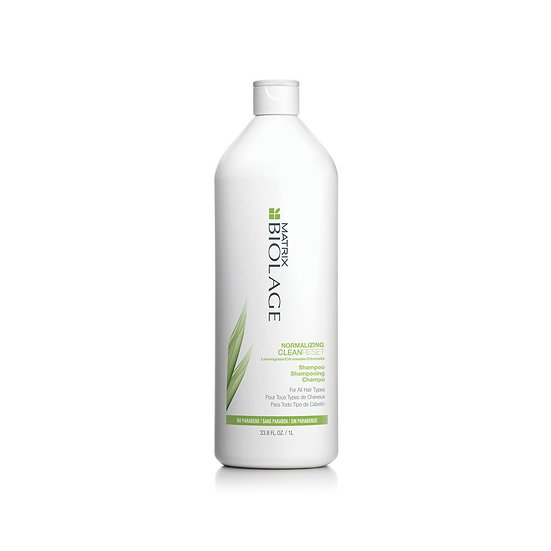 Biolage Clean Reset shampooing