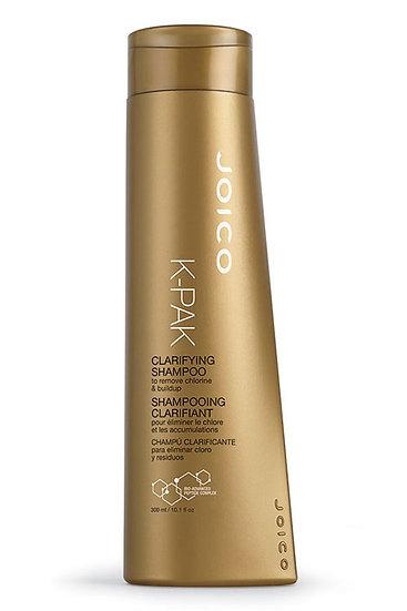 Joico K-PAK shampooing clarifiant