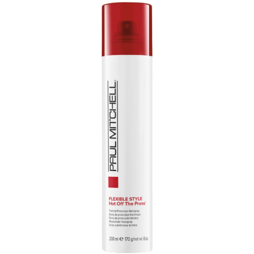 Paul Mitchell Spray Thermal Hot Off the Press