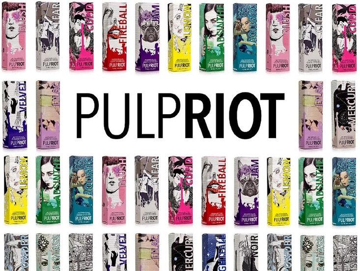 Pulpriot Coloration Semi-Permanente