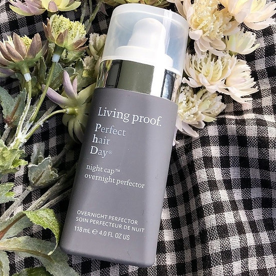 Living Proof PHD soin perfecteur de nuit