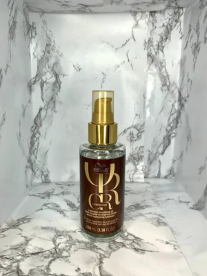 Wella Oil Reflections huile sublimatrice