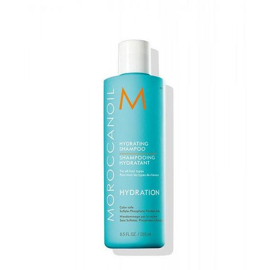 Moroccanoil shampoing hydratant