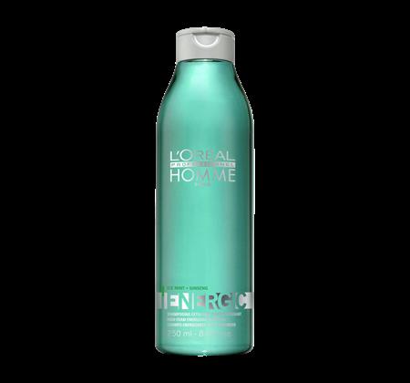 L'Oréal Homme Shampooing Energic