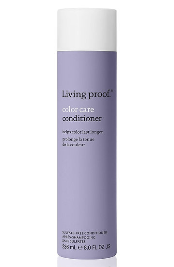Living proof revitalisant color care