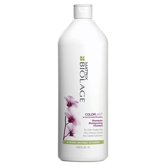 Biolage ColorLast shampooing