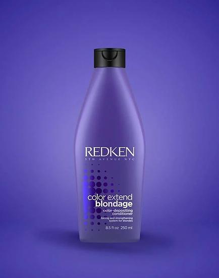 Redken Color extend blondage revitalisant