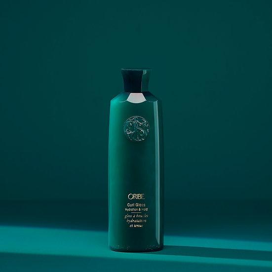 Curl Gloss Hydratation et Tenue