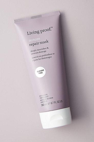 Living proof masque restore