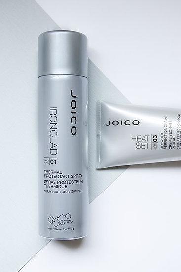 Joico Ironclad Spray protecteur thermique