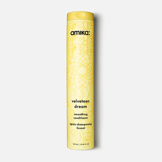 Amika Velveteen dream après-shampooing lissant