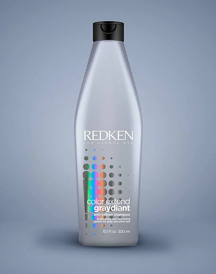 Redken Color extend graydiant shampooing