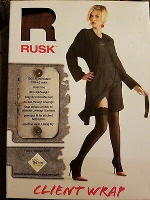 Rusk Cape à coupe