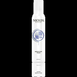 Nioxin mousse volumisante