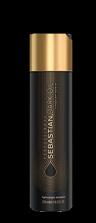 Sebastian Dark oil shampooing léger