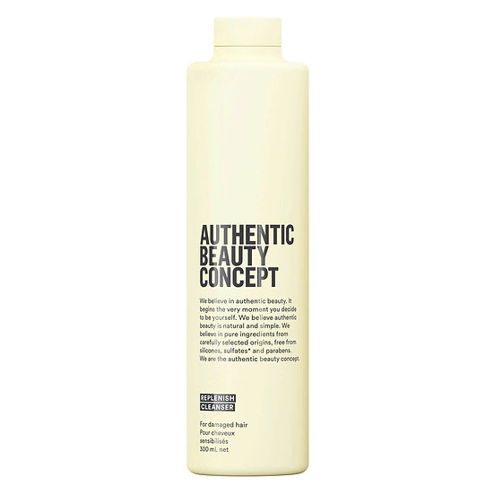 Authentic Beauty Concept replenish shampooing