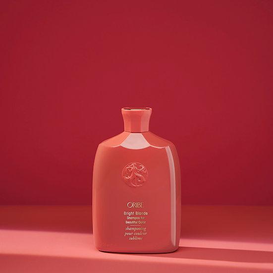 Bright Blonde shampooing pour couleur sublime