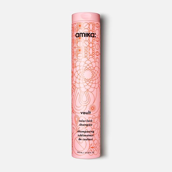 Amika Vault shampooing sublimateur de couleur