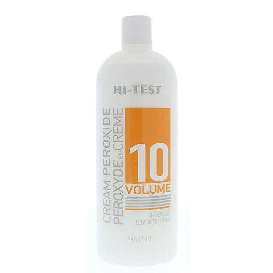 Peroxyde en crème HI-TEST
