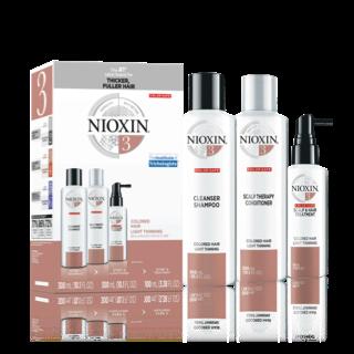 Nioxin Système 3