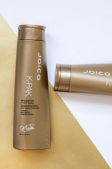 Joico K-PAK shampooing
