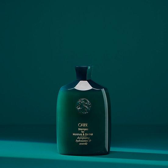Hydratation et Contrôle shampooing