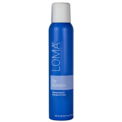 Loma shampoing sec