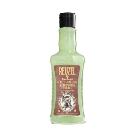 Reuzel Shampooing Exfoliant