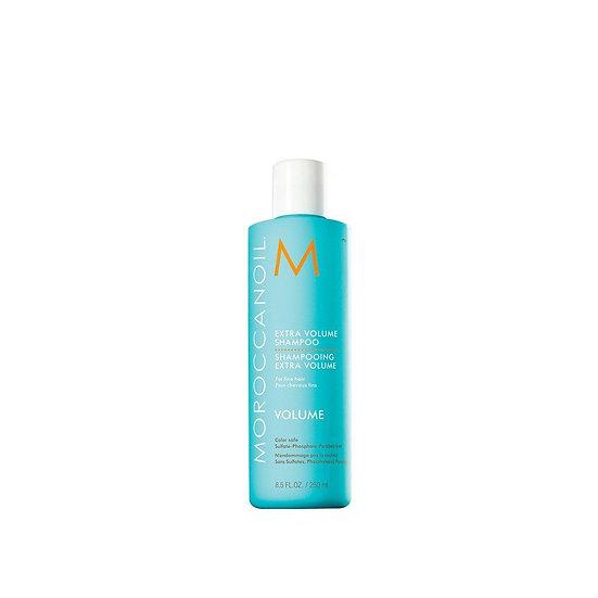 Moroccanoil shampoing extra volume