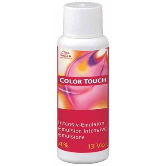 Wella Color Touch oxydant