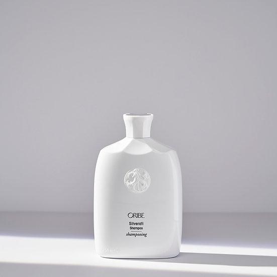 Silverati shampooing