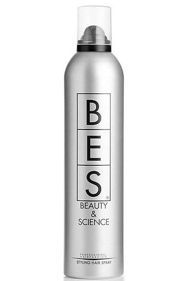 BES Styling hairspray