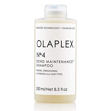 Olaplex #4 shampoing réparateur