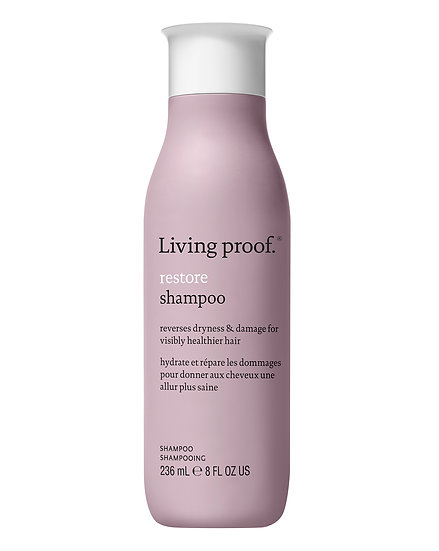 Living proof shampoing restore