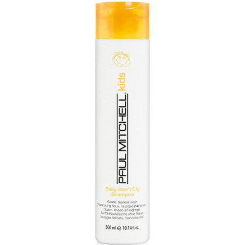Paul mitchell shampoing Baby don't cry