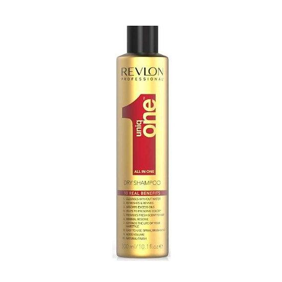 Revlon shampoing sec