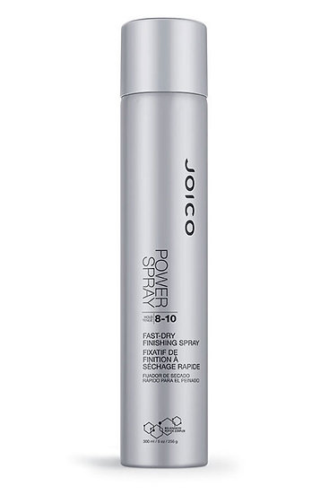 Joico Power Spray Finition à séchage rapide Tenue 8-10