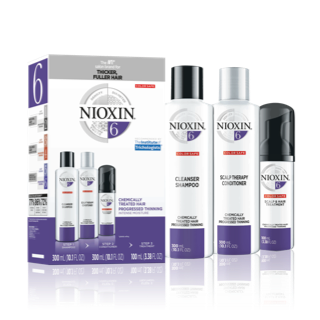 Nioxin Système 6