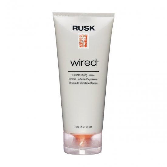 Rusk Wired crème coiffante
