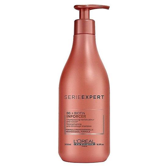 Serie expert Inforcer shampooing 500 ml